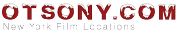 New York Film Locations