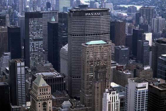 Metlife Life Insurance Reviews >> Coogan's Bluff Film Locations - [otsoNY.com]