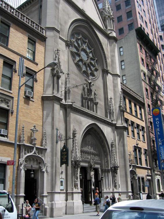 Alternative High School: Alternative High School Manhattan
