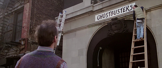 Ghostbusters Film Locations Otsony Com