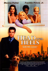 Head Over Heels Film Locations Otsony Com