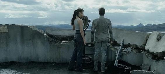 Oblivion Film Locations - [otsoNY.com]