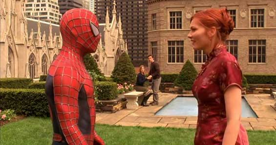Spider Man Film Locations Otsony Com