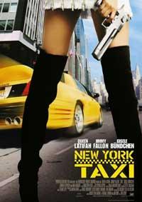 New York Taxi Film