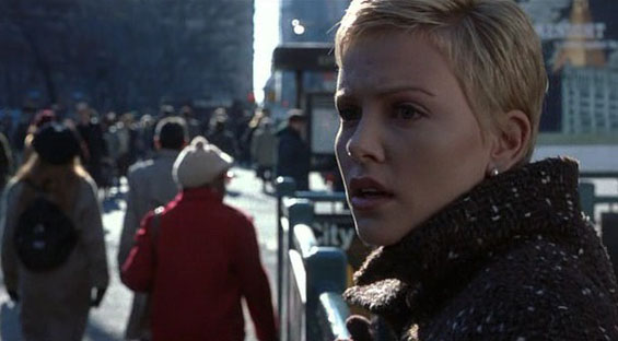 Charlize Theron Astronauts Wife Movie (page 2) - Pics ...