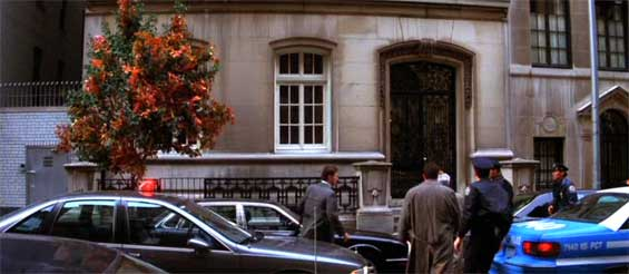 The Thomas Crown Affair Film Locations Otsony Com
