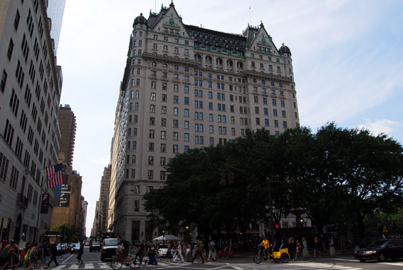 Plaza Hotel Borough Park